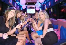 Prom Party Buses & Limos / For more details visit http://www.mynycpartybus.com/prom-party-buses-limos/