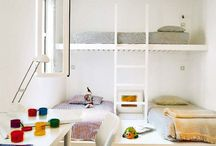 Small spaces - Tiny rooms