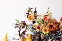Spice Colors Wedding