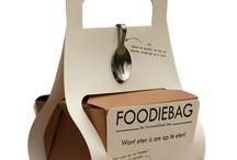 Food Packaging Take Away