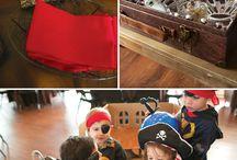 Neverland et pirates