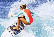 Surf girls 2