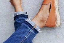 Casual Shoes / Buty Na Co Dzień Inspiracje / #renee inspiracje