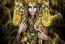 Goddess's & Angels