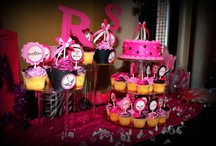 Party Ideas / by Kary Adams