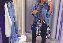 Liza Koshy outfits