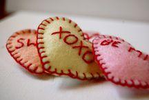Be My Valentine / Be my Valentine?