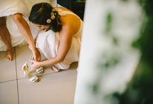 Bride Getting Ready / Inspirational fine art wedding photography for you fabulous getting ready.