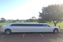 2015 Chrysler Limousine Jet Door / So Cals brand new 12 passenger Chrysler limousine