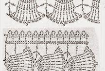 Campanas a crochet