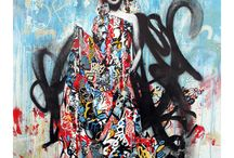 Hush / Street art
