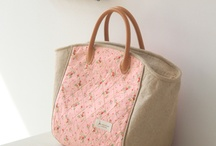 - sewing bags -