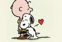 loving peanuts / my endless love for 'the peanuts'
