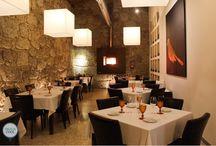 COMER // Ferrugem Restaurante