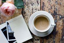 We Love Coffee / Coffee Inspiration