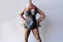 escultura / by Uriel Valentin