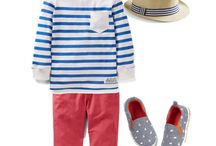 Carter's Spring Style