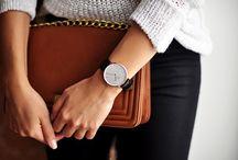 Watches •