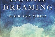 Lucid Dreaming Books / Lucid Dreaming books (amazon.com affiliate)
