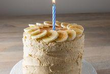 Sienna's #1 / Sienna's first birthday! / by Cat Catalano