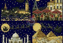 ☃ Новогодняя ⁂ Рождественская ❆ Фантазия