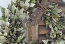 ❤ wreath ❤