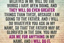 God's Glory
