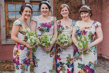 Wedding styled shoot zenzero events