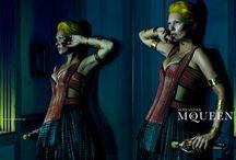 Fashion Ads / by Anna Kim