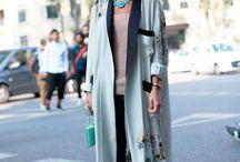 Kimono, Outer, Coat