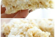 Coconut / All things coconut- sweet and savory