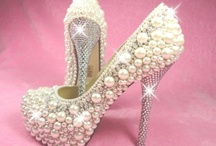 If the Shoe fits...Wedding Day Shoes & Tips for the Bride / Visit our other Boards dedicated to EVERYTHING WEDDING