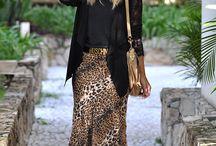 Moda feminina que adoro / by Vivian Salviano