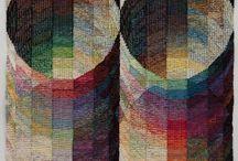 tapestry / by susan bakalish
