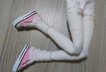 my cloth Doll's