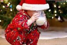 Новогодние фото детей, foto natalizie bambini