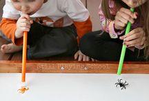 1st Grade Centers