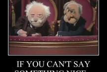 Muppets,  puppets, f its