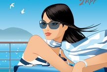estateolie2app / La prima App interamente dedicata alle isole Eolie