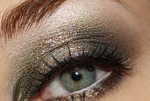 make up / by DOREEN BREWER