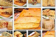 Culinária / by Maiza Arashiro