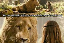 As crônicas de Narnia