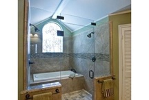 Master Bath / by Amy Cartwright Weathers