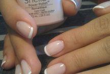 Beautifully Polished Nails!