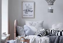 Kinderzimmer Inspiration ❤️ / Kinderzimmer, skandinavisch, kreativ, Inspiration, shabby, einzigartig, wundervoll, Kindertraum und modern