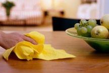 Zrób to sama - środki czystości