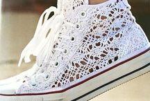 Sapatos que amo