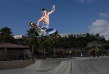 skate / by Stephanie Peña DC