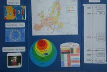 geografia europa
