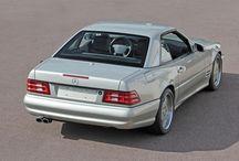 Mercedes sl r129
